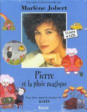 Pierre et la pluie magique - Intérieur - Format classique