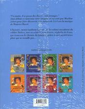 Pierre et la pluie magique - 4ème de couverture - Format classique