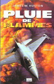 Pluie de flammes - Intérieur - Format classique