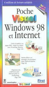 Windows 98, Reseaux Et Internet - Intérieur - Format classique