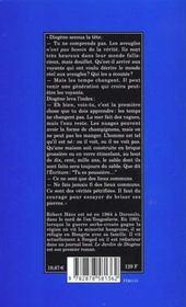 Le Jardin De Diogene - 4ème de couverture - Format classique