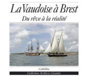 La Vaudoise A Brest - Couverture - Format classique