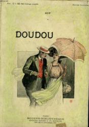 Doudou. Collection Modern Bibliotheque. - Couverture - Format classique