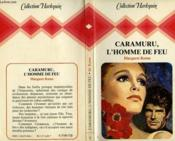 Caramuru, L'Homme De Feu - Man On Fire - Couverture - Format classique