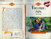 Vocation : Papa - Mad For The Dad - Couverture - Format classique