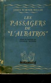 Les Passagers De L'Albatros - Couverture - Format classique