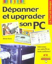 Depannage Et Upgrade Du Pc Tei - Intérieur - Format classique