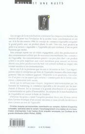 Les Coulisses Du Commerce Equitable - 4ème de couverture - Format classique