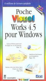Works 4.5 Pour Windows - Intérieur - Format classique