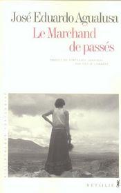 Marchand De Passe (Le) - Intérieur - Format classique