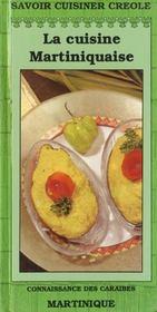 La cuisine martiniquaise - Intérieur - Format classique