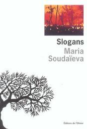 Slogans - Intérieur - Format classique