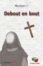 Vente  Debout en bout  - Monique