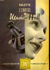 L'Envers Du Music - Hall. Collection : Select Collection N° 179 - Couverture - Format classique