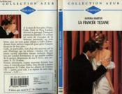 La Fiancee Texane - An Indecent Proposal - Couverture - Format classique
