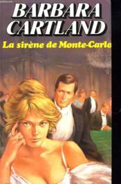 La Sirene De Monte-Carlo - Couverture - Format classique