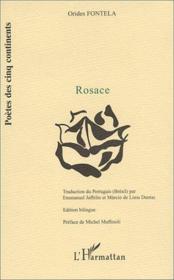Rosace - Couverture - Format classique
