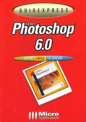 Guidexpress photoshop 6 - Intérieur - Format classique