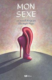 Mon Sexe - Intérieur - Format classique