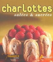 Charlottes Sucrees Et Salees - Intérieur - Format classique