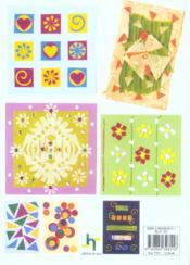 Cartes et invitations. fabrique ton papier... cree tes cartes - 4ème de couverture - Format classique