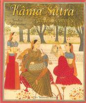 Kama Sutra Pour Les Femmes - Intérieur - Format classique
