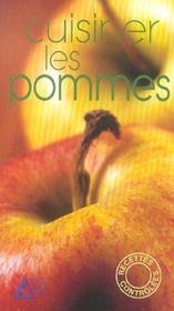 Cuisiner les pommes - Intérieur - Format classique