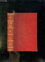 Theatre. Tome 3: Lucrece Borgia, Marie Tudor, Angelo. - Couverture - Format classique