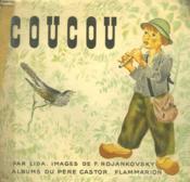 Coucou. Les Albums Du Pere Castor. - Couverture - Format classique
