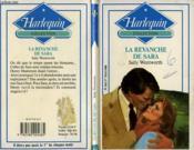 La Revanche De Sara - Passionate Revenge - Couverture - Format classique