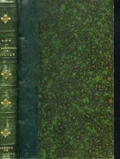 Le Marechal De Moltke - Couverture - Format classique