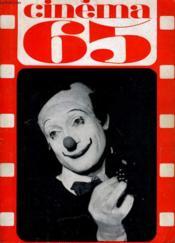 Cinema 65 N° 93 - Le Dessin De Jean Effel - Le Dossier Du Mois: Rouben Mamoulian - Couverture - Format classique