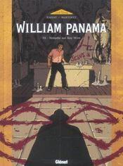 William Panama t.3 ; tempete sur key west - Intérieur - Format classique
