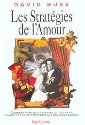 Strategies De L'Amour - Intérieur - Format classique