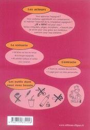 Sé o sepa ? ; apprendre et réviser la conjugaison espagnole en s'amusant - 4ème de couverture - Format classique