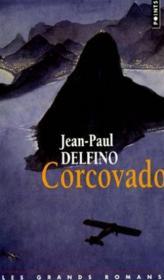 Corcovado - Couverture - Format classique