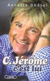 C. jerome, c'est lui - Intérieur - Format classique