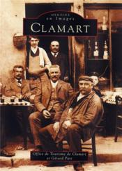 Clamart - Couverture - Format classique
