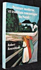 Peinture Moderne Et Traditionnelle Romantique Du Nord - Intérieur - Format classique