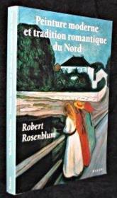Peinture Moderne Et Traditionnelle Romantique Du Nord - Couverture - Format classique
