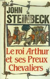 Le Roi Arthur - Couverture - Format classique