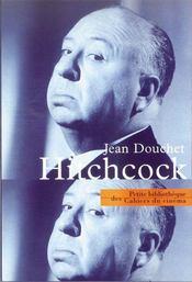 Alfred Hitchcock - Intérieur - Format classique