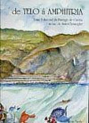 De telo a amphitria t.3 second ; du barrage de carces au lac de saint-chriqtophe - Couverture - Format classique