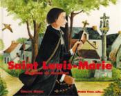 Saint Louis Marie Grignion de Montfort - Couverture - Format classique