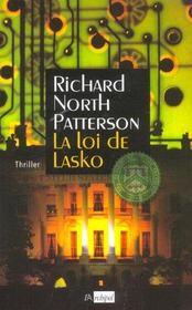 La Loi De Lasko - Intérieur - Format classique