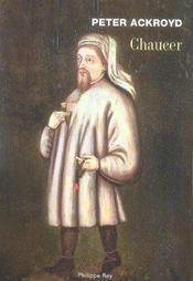 Chaucer - Intérieur - Format classique