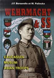 Wehrmacht et ss - Intérieur - Format classique
