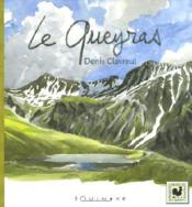 Queyras (Le) - Couverture - Format classique