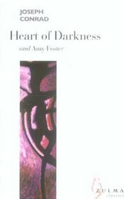 Heart of darkness ; amy foster - Intérieur - Format classique