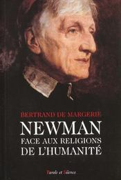 Newman Face Aux Religions De L'Humanite - Intérieur - Format classique